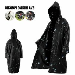 Waterproof Rain Coat Poncho Army Rain Jacket Rain Cover Rain