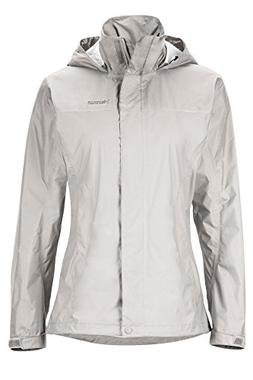 Marmot PreCip Women's Lightweight Waterproof Rain Jacket, Li