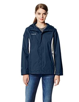 Columbia Women's Arcadia II Jacket, Black, Large
