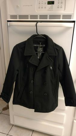 Black Urban Republic Boys Jacket coat