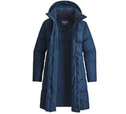 """Brand New Patagonia Women's """"Down With It"""" Parka Coat"""