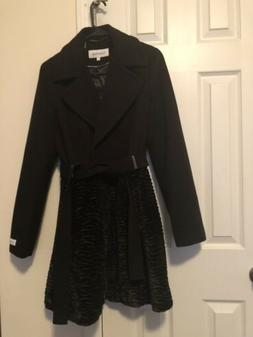 calvin klein coat women Medium