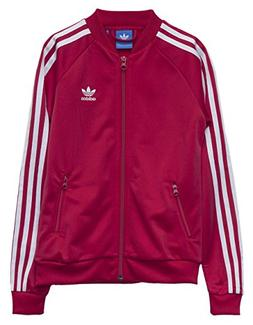 adidas Originals Kids Baby Girl's Everyday Iconics Supergirl