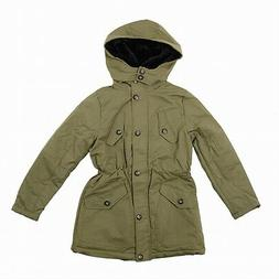 Urban Republic Girl's Green Size Medium M  Oxford Ballistic