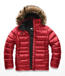 The North Face Women's Gotham Jacket II - TNF Red - M