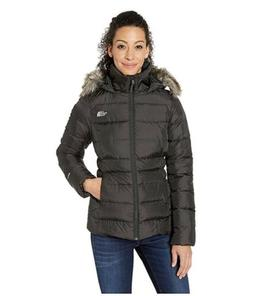 The North Face Women's Gotham Jacket II - TNF Black - M