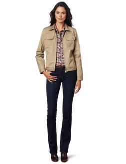 Dickies Women's Heritage Jacket, Desert Sand, Small