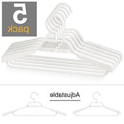 HOSUE DAY Clothes Hangers Eco-friendly 100% PP New Material