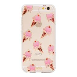 iPhone 8 / 7 / 6, Sonix ICE CREAM Clear Coat Cell Phone Case