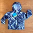 Columbia Girl's Triple Run Jacket Winter Coat Children's 4T,