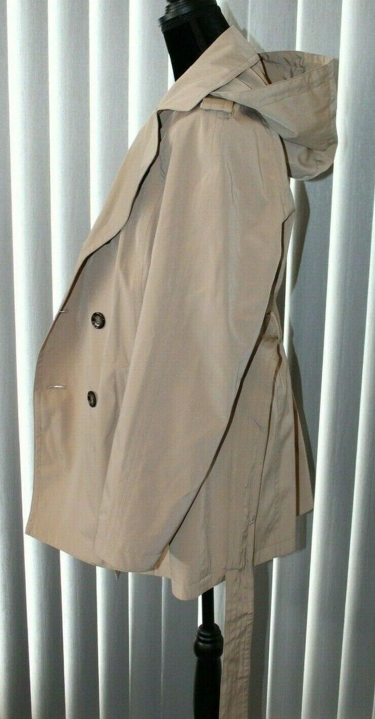 Trench Size Large