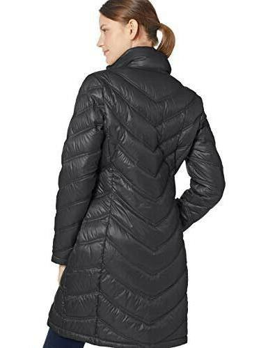 Calvin Black Quilted M 10