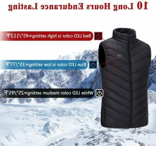 Heated Electric Heating Clothing