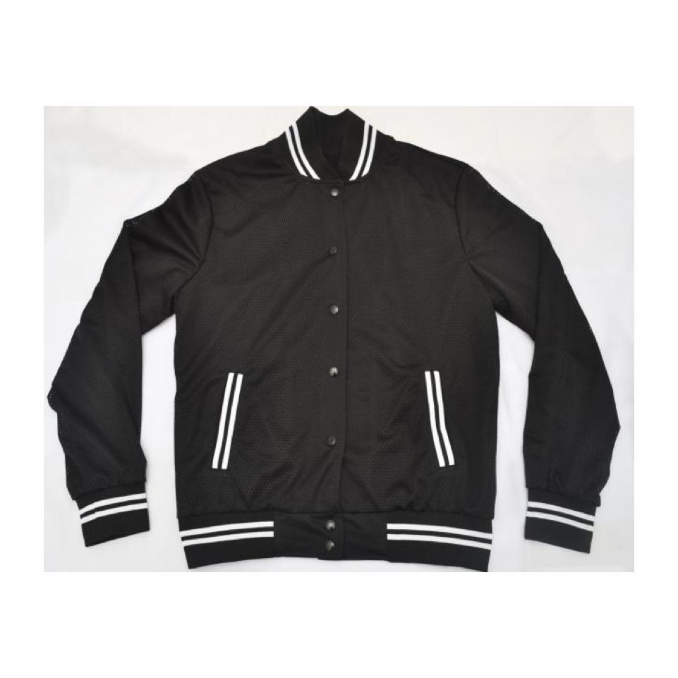 MEXICO IS THE JACKET - / WOMEN - BLACK