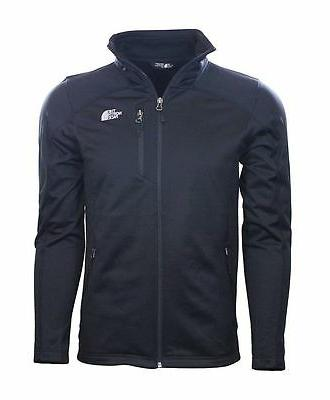 new the north face mens cinder black