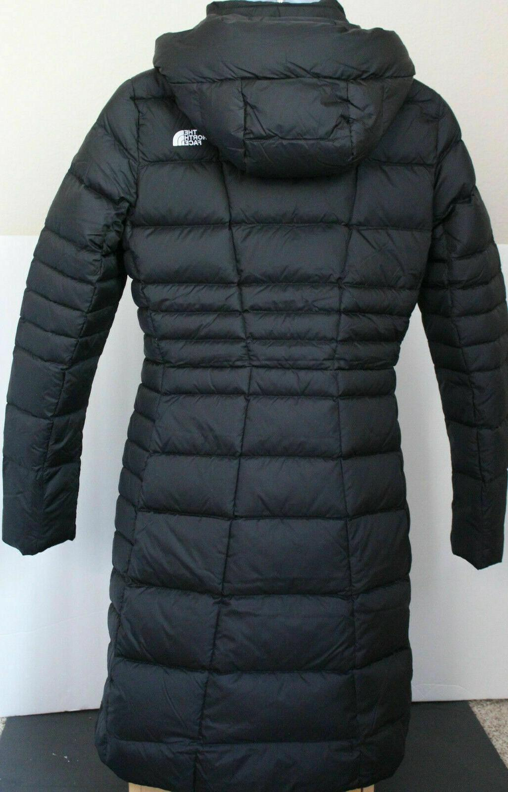 NWT The North Face Women's Parka Size M, L,XL