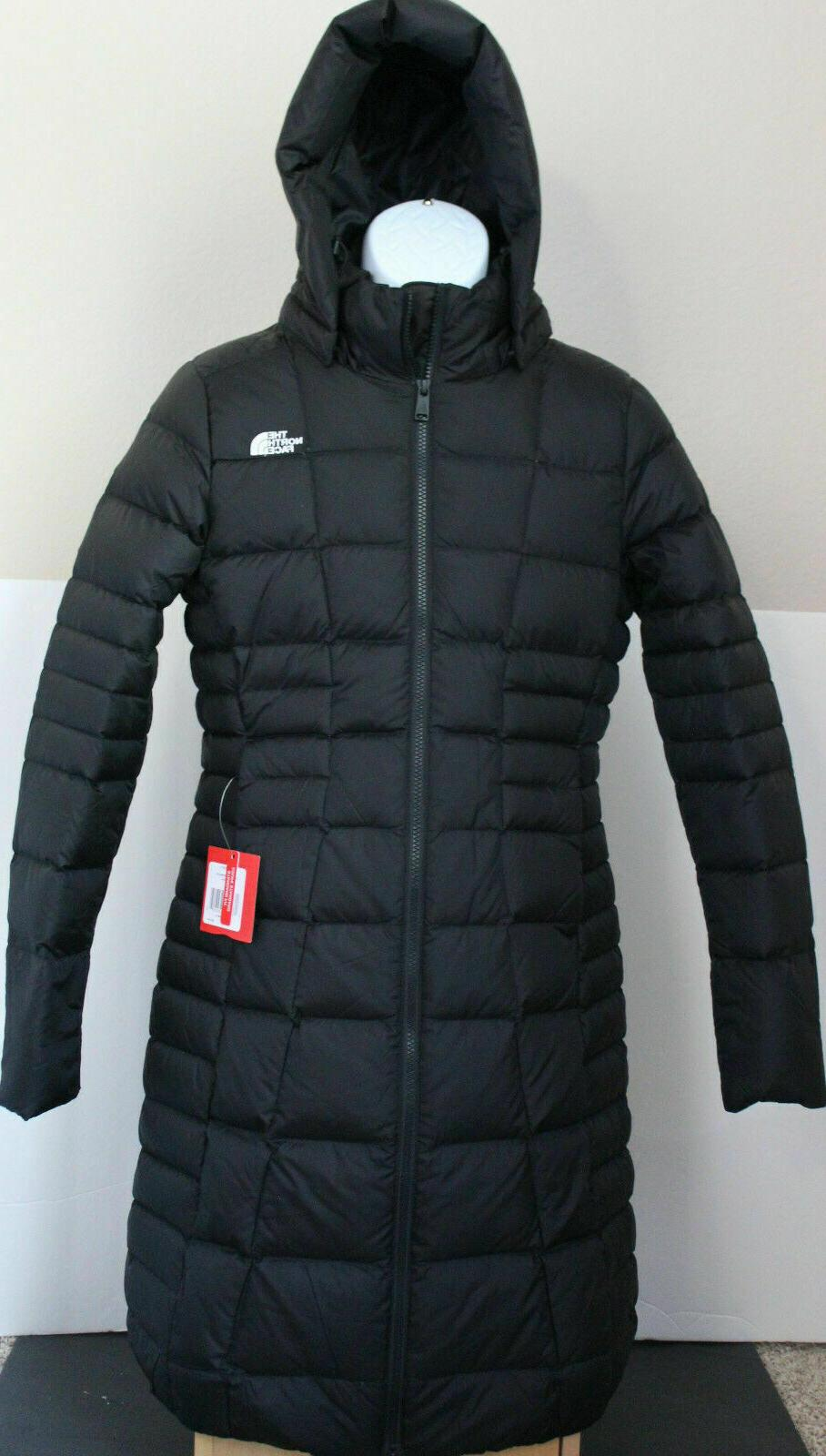 nwt the north face women s metropolis