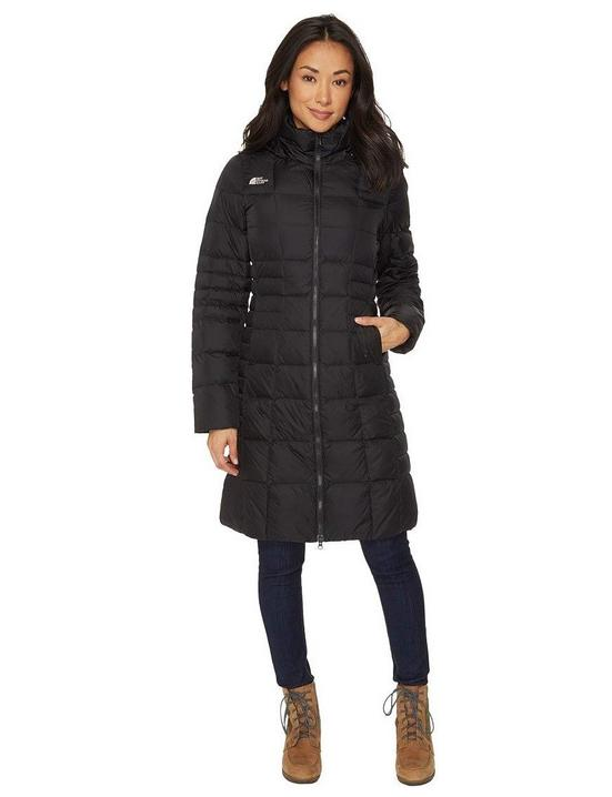 NWT Women's Parka Coat M, L,XL