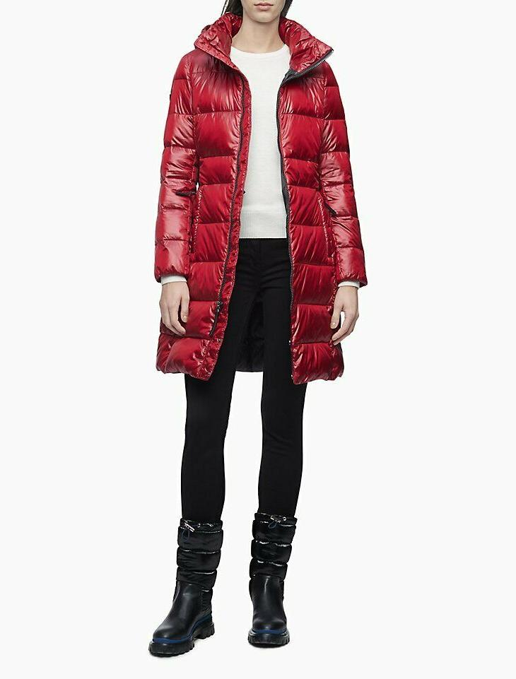 NWT RED S