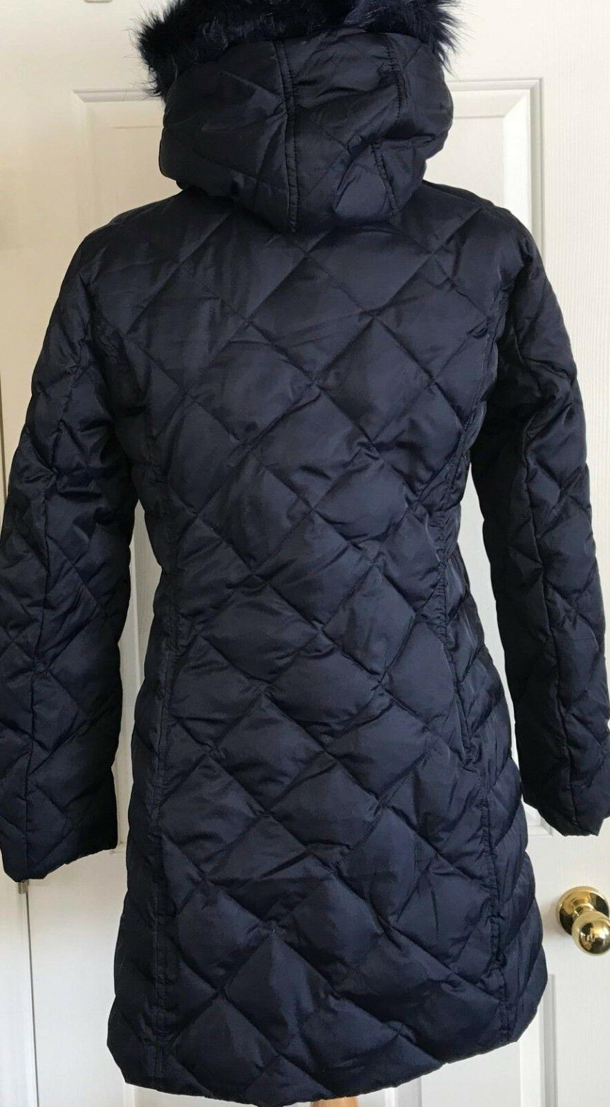 NWT Kenneth Reaction Diamond Hooded