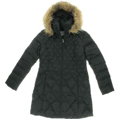 quilted women s mid length diamond down
