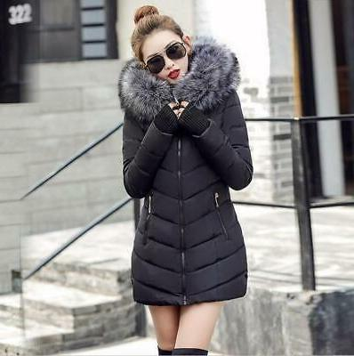 Sexy Fashion Winter Cotton Thick Wear Winter Coat