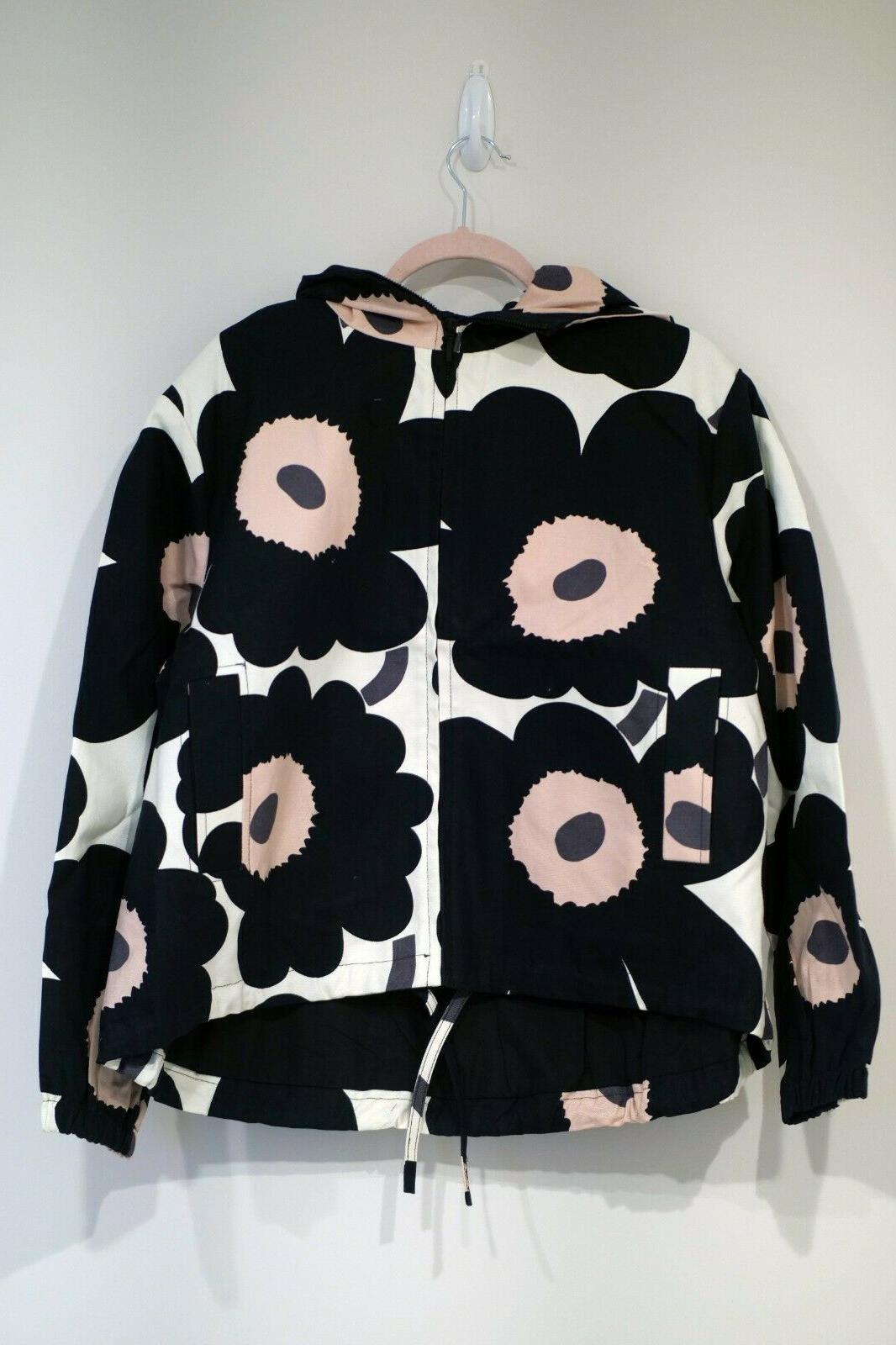 vihma unikko short coat size medium m