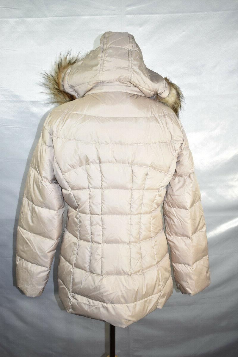 Calvin Puffer Hooded, Size M, $180, NwT