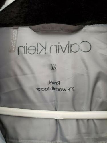 Calvin Klein Women's Hooded