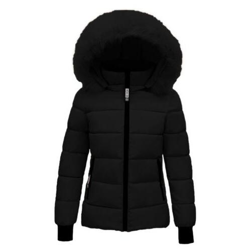 US Coat Puffer Jacket Outwear