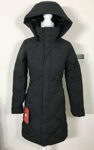 The Face Women's Miss Metro Down TNF XS
