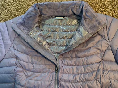 Columbia Omni Coat Winter