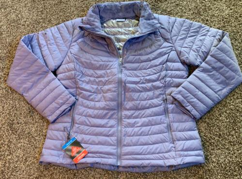 Columbia Plus Omni New Coat Puffy