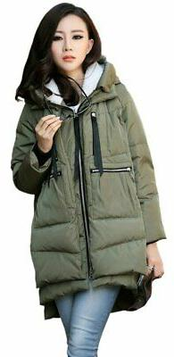 women s thickened down jacket all sizes