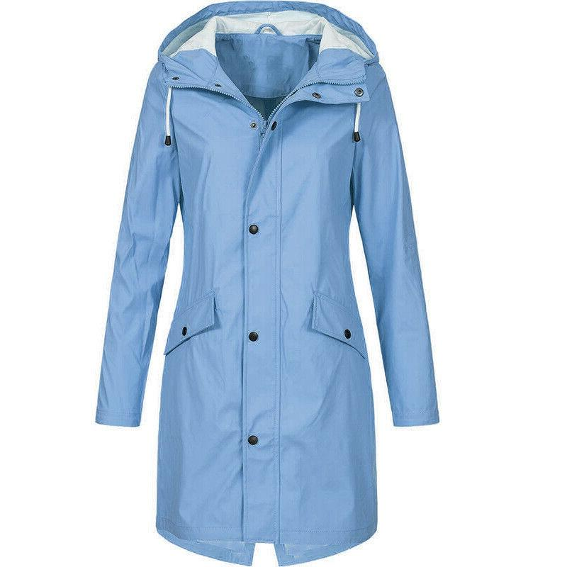 Women's Jacket Packable