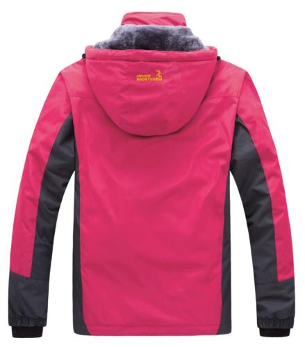 Wantdo Women's Jacket US