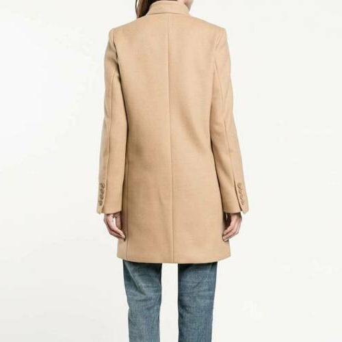 Women Blazer Outwear