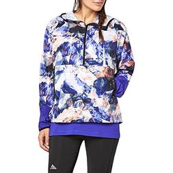 adidas Performance Womens Lightweight Workout Jacket - 12-14
