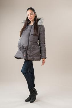 Maternity Winter Coat  - The M Coat