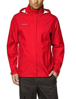 MR MENS PRECIP JACKET  XL