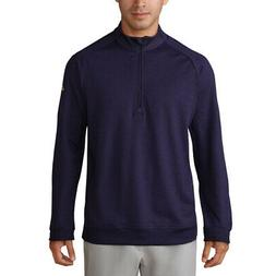 New Adidas Golf Club Sweatshirt UV Protection & FREEDOM OF M