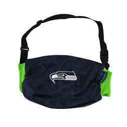 NFL Seattle Seahawks Adjustable Thermo Plush Hand Warmers St