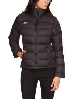 The North Face Womens Nuptse 2 Jacket TNF Black XL