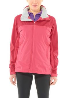 Marmot Oracle Jacket - Women's Rose Red / Persian Red Extra