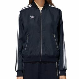 Adidas Originals Superstar Women's Track Top Collegiate Navy