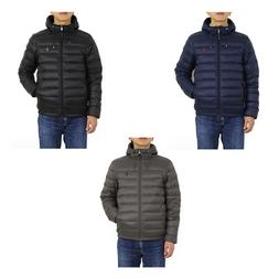Polo Ralph Lauren Packable Hooded Down Jacket Coat Puffer --