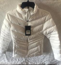 ASICS Sports Apparel Womens Down Jacket S- Select SZ/Color.