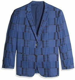 U.S. Polo Assn. Men's Big Tall Cotton Sport Coat - Choose SZ