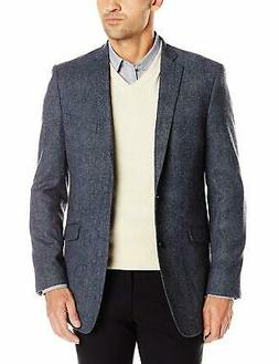 U.S. Polo Assn. Men's Wool Blend Sport Coat - Choose SZ/Colo