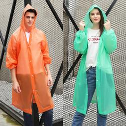 us new men women waterproof jacket pe